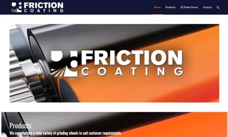 Friction Coating Corporation