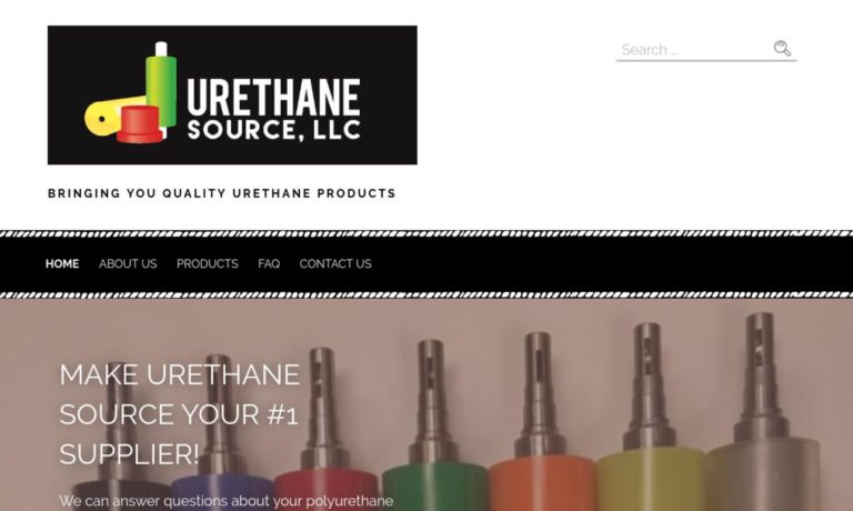 Urethane Source, LLC