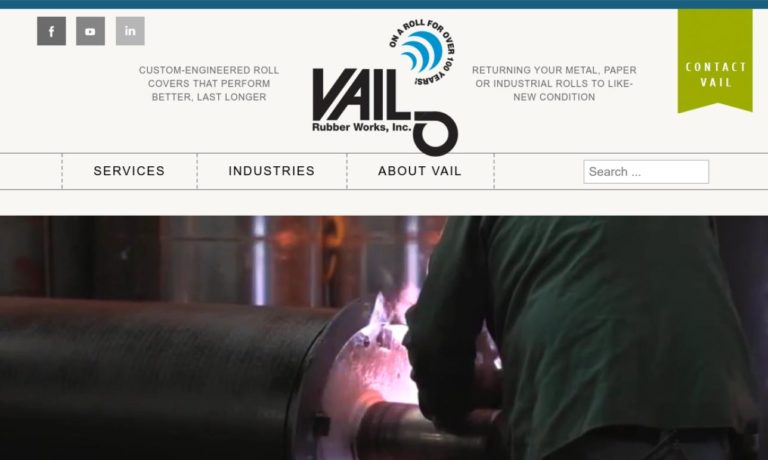 Vail Rubber Works, Inc.